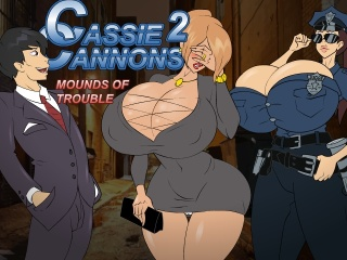 MNF релизы Cassie-cannons-2-mounds-of-trouble-320