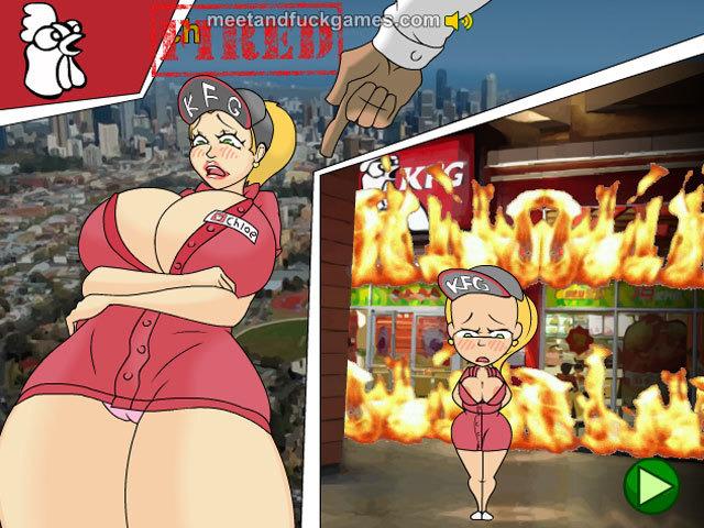 Jaime murray nude gif