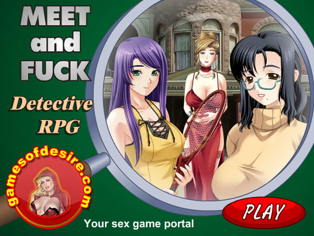 Game hentai meet and fuck