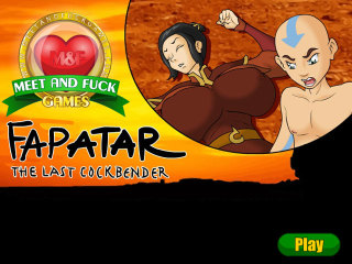 Fapatar: The Last Cock Bender