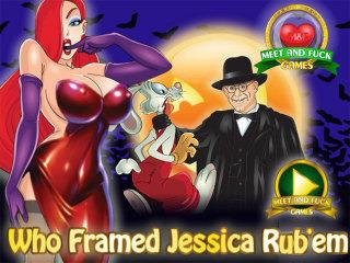 Jessica Rub`Em