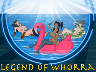 Legend of Whorra 2