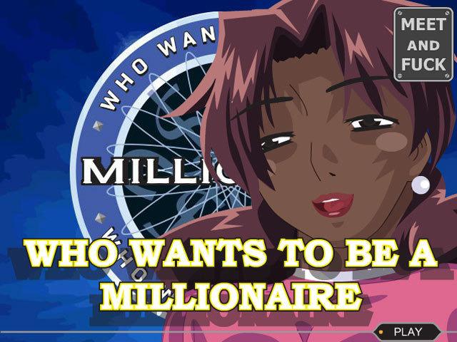 Meetandfuck hentai game millionaire