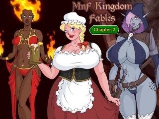 MNF Kingdom Fables - Chapters 1-2