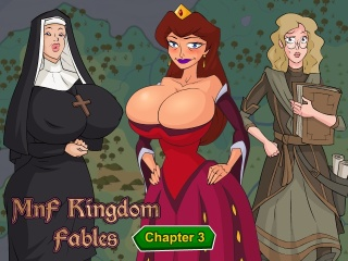 MNF релизы - Страница 2 Mnf-kingdom-fables-chapters-1-3-320