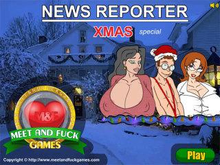 News Reporter Xmas Special