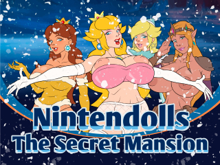 MNF релизы Nintendolls-the-secret-mansion-320