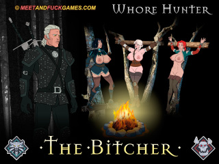 The Bitcher Whore Hunter