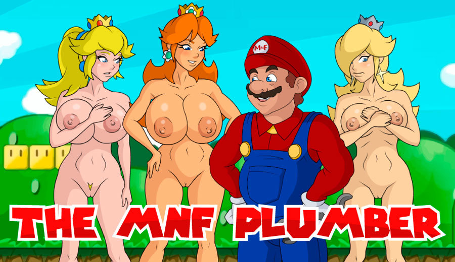 sex games plumber