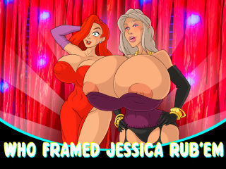 Who Framed Jessica Rub`em 2