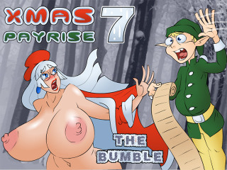 XMas Payrise 7: THE BUMBLE